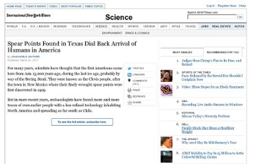 http://www.nytimes.com/2011/03/25/science/25archeo.html?pagewanted=all
