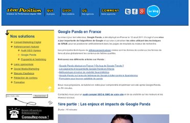 http://www.1ere-position.fr/quoi/referencement-naturel/google-panda