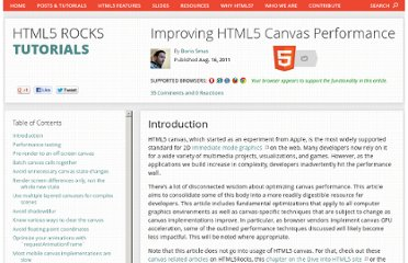 http://www.html5rocks.com/en/tutorials/canvas/performance/