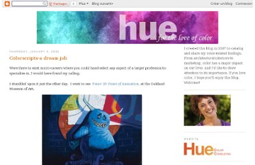 http://hueconsulting.blogspot.com/2011/01/colorscripts-dream-job.html