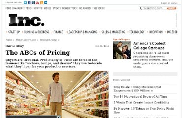 http://www.inc.com/guides/201101/guide-to-the-abcs-of-pricing.html