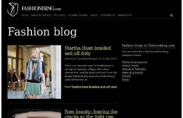 http://www.fashionising.com/blogs