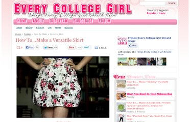 http://everycollegegirl.com/how-to-make-a-versatile-skirt/