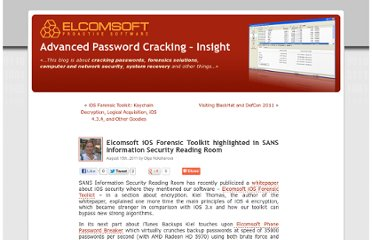 http://blog.crackpassword.com/2011/08/elcomsoft-ios-forensic-toolkit-highlighted-in-sans-information-security-reading-room/