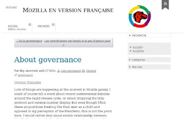 http://blog.frenchmozilla.fr/index/post/2011/08/17/About-governance