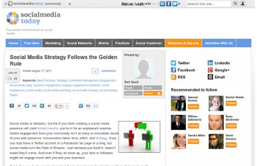 http://socialmediatoday.com/teriguill/338368/social-media-strategy-follows-golden-rule