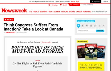 http://www.thedailybeast.com/newsweek/blogs/the-gaggle/2010/02/09/think-congress-suffers-from-inaction-take-a-look-at-canada.html