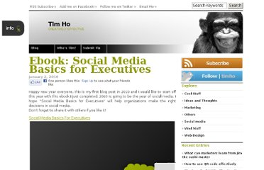http://tim-ho.com/2010/01/ebook-social-media-basics-for-executives/