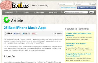http://brainz.org/25-best-iphone-music-apps/