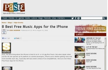 http://www.pastemagazine.com/high_gravity/2008/08/8-best-free-music-apps-for-the-iphone.html