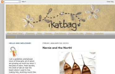 http://www.ikatbag.com/2010/01/narnia-and-north.html