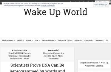 http://wakeup-world.com/2011/07/12/scientist-prove-dna-can-be-reprogrammed-by-words-frequencies/