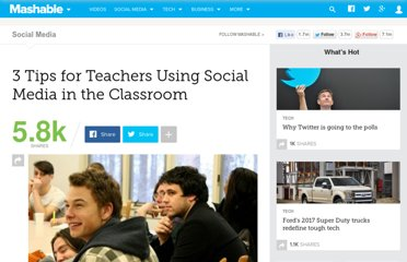 http://mashable.com/2011/08/18/social-media-students/