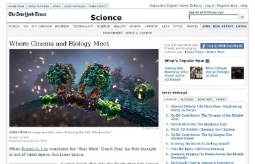 http://www.nytimes.com/2010/11/16/science/16animate.html