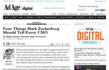 http://adage.com/article/digitalnext/things-mark-zuckerberg-cmo/229293/