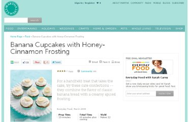 http://www.marthastewart.com/314063/banana-cupcakes-with-honey-cinnamon-fros