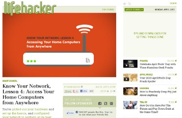 http://lifehacker.com/5831841/know-your-network-lesson-4-accessing-your-home-computers-from-anywhere