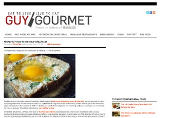http://blogs.menshealth.com/guy-gourmet/perfect-a-%e2%80%9ctoad-in-the-hole%e2%80%9d-breakfast/2011/06/23/
