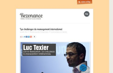 http://blog.rezonance.ch/wordpress/2011/08/11/luc-texier-lost-in-translation-les-challenges-du-management-international/