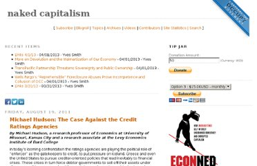 http://www.nakedcapitalism.com/2011/08/michael-hudson-the-case-against-the-credit-ratings-agencies.html