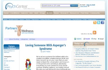 http://blogs.psychcentral.com/wellness/2011/08/loving-someone-with-aspergers-syndrome/