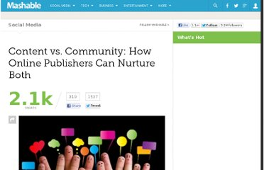http://mashable.com/2011/08/19/community-content-publishers/