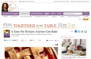 http://www.oprah.com/food/Easy-Pie-Recipes-Summer-Pie-Recipes-for-Beginners?SiteID=stumble-easy-pie-recipes