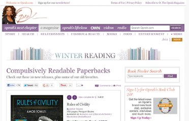 http://www.oprah.com/book/Rules-of-Civility-by-Amor-Towles/editors_pick_id=32141?SiteID=stumble-16-books-to-watch-for