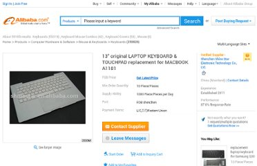 http://www.alibaba.com/product-gs/444091489/13_original_LAPTOP_KEYBOARD_TOUCHPAD_replacement.html