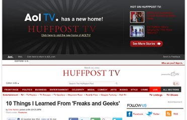 http://www.aoltv.com/2010/07/08/10-things-i-learned-from-freaks-and-geeks/