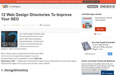 http://www.1stwebdesigner.com/design/12-web-design-directories-to-improve-your-seo/