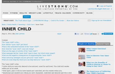 http://www.livestrong.com/article/14692-inner-child/