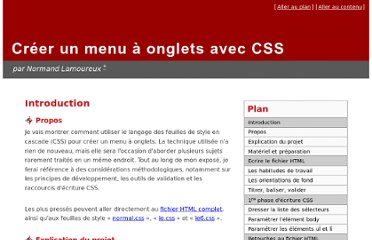 http://normandlamoureux.com/cours/css/index.html#etapes
