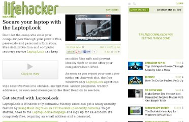 http://lifehacker.com/258435/secure-your-laptop-with-the-laptoplock