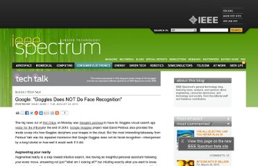http://spectrum.ieee.org/tech-talk/consumer-electronics/portable-devices/google-goggles-does-not-do-face-recognition