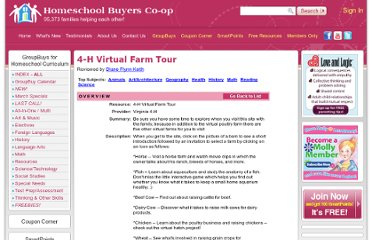 http://www.homeschoolbuyersco-op.org/homeschool-curriculum/virginia-4-h/