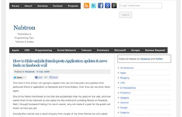 http://nabtron.com/how-to-hide-unhide-friends-posts-application-updates-news-feeds-on-facebook-wall/16/