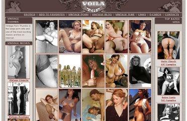 Vintage Porn Thumbs. Classic Sex TGP. Retro Erotica.