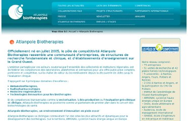 http://www.atlanpolebiotherapies.com/Atlanpole-Biotherapies/Atlanpole-Biotherapies