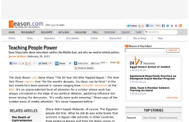 http://reason.com/archives/2011/02/25/teaching-people-power