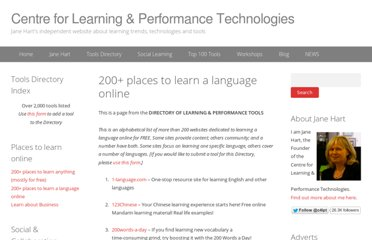 http://c4lpt.co.uk/directory-of-learning-performance-tools/learn-a-language-online/