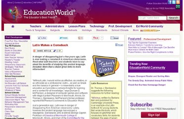 http://www.educationworld.com/a_curr/curr357.shtml