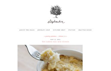 http://elephantine.typepad.com/elephantine/2011/03/the-baked-mac-and-cheese.html