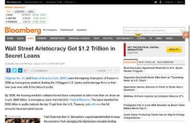 http://www.bloomberg.com/news/2011-08-21/wall-street-aristocracy-got-1-2-trillion-in-fed-s-secret-loans.html