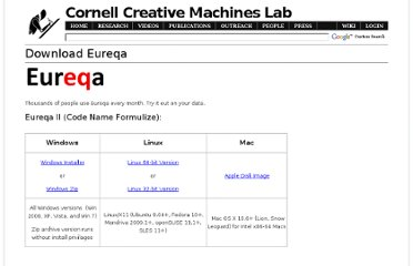 http://creativemachines.cornell.edu/eureqa_download