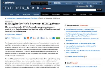 http://www.infoworld.com/d/application-development/html5-in-the-web-browser-html5-forms-890