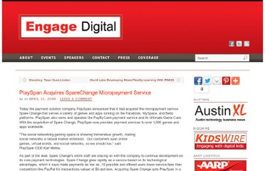 http://www.engagedigital.com/blog/2009/04/21/playspan-acquires-sparechange-micropayment-service/