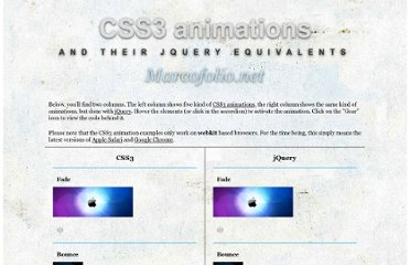 http://demo.marcofolio.net/css3_jquery_animations/