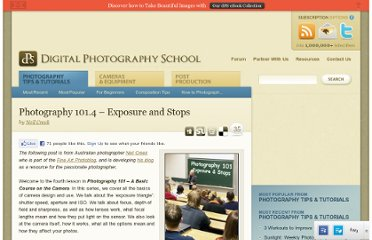 http://digital-photography-school.com/photography-1014-exposure-and-stops