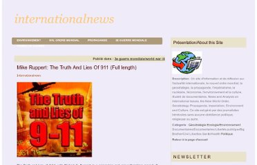 http://www.internationalnews.fr/article-mike-ruppert-the-truth-and-lies-of-911-full-length-81901355.html